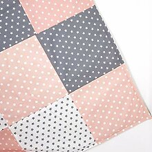 Sugarapple Patchwork Decke, Paket Stoffe zum