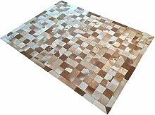 Suggaloaf Patchwork Teppich aus Buntem