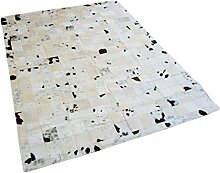 Suggaloaf Patchwork Teppich aus