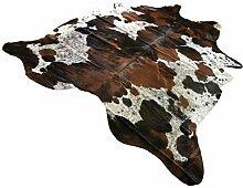 Suggaloaf XXL Premium Teppich aus Kuhfell, Farbe: