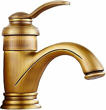 SUHANG Die Europäische Kupfer Waschbecken Waschtisch Wasserfall Armatur Wasserhahn Countertop