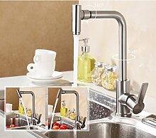 SUHANG Küche Double Tank Waschbecken Mit Warmen