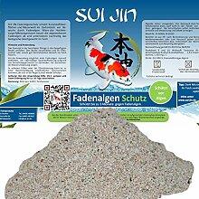 SUI JIN Teichprodukte Fadenalgen Schutz für