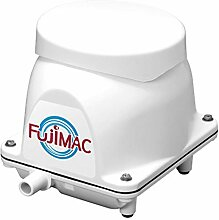 SUI JIN Teichprodukte FujiMAC Sauerstoffpumpe