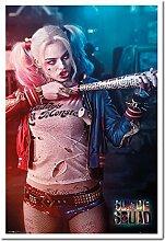 Suicide Squad Harley Quinn Baseballschläger