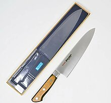 Suisin: Japanisches Messer aus Inoxstahl,