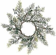 Sullivans 11,4 cm großer Zypresse-Ring