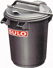 Sulo Systemmülleimer 35 L Plastik 52485