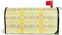 Suminla-Home Briefkasten-Abdeckung, magnetisch,