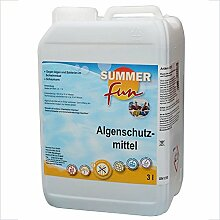 Summer Fun Algenschutzmittel Schwimmbad 3 L