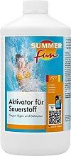 SUMMER FUN Poolpflege Aktivator für Sauerstoff, 1