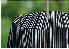 Summer PVC-Tischdecke, rund, 175 cm Durchmesser,