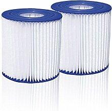 Summer Waves 10x Pool Papierfilter Filter