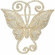 SummerTNG Einzigartiges Design Elegante broschen