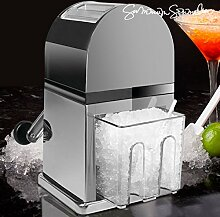Summum Sommelier Ice Krusher–Eiscrusher manuell