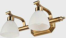 SUN LL Badezimmer-Spiegel Badezimmer-Leuchten