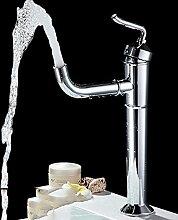 SUN LL Kann Wasserhahn, Küche Waschbecken Wasserhahn, Bad Wasserhahn ( farbe : 1# )