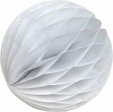 Sunbeauty Seidenpapier-Dekorationsbälle im