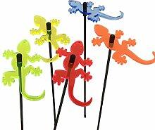SunCatcher: SONNENFÄNGER 5er Set 'Gecko'