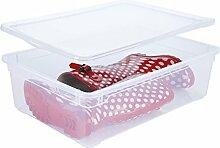 Sundis  Clear Box Boots Aufbewahrungsbox mit