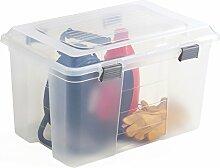 Sundis Packer Box Aufbewahrungsbox mit Deckel,