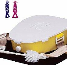 suneagle Auto Mobile Toilette Mobile Falttoilette