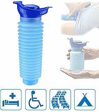 suneagle Notfall-Urinal, Reiseschrumpfbare