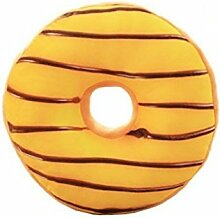 Sunei.f Kreatives Donut-Kissen, Hüftkissen, 38