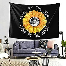 Sunflower Live By The Sun Love By The Moon Boho