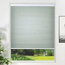 SUNFREE Jalousien für Fenster und Türen,