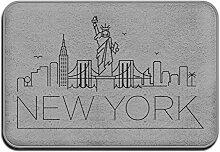 SUNG HEE New York Design Schwarz NYC Logo Nice