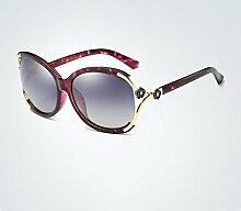 Sunglasses Polarisierte Sonnenbrille Der Frauen