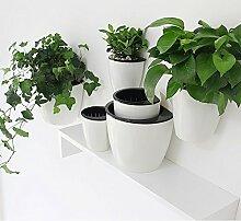 sungmor Garten-3Stück Creative zum Aufhängen