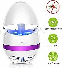 Sunnest Mückenlampe (verbesserte Version) LED,