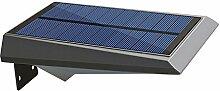 SunniMix 18LED Solarbetriebener Bewegungssensor