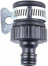 SunniY Universal Wasserhahn Adapter,Hochwertiger