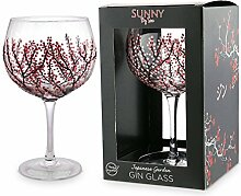 SUNNY BY SUE SBS015 Gin-Glas