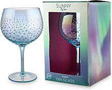Sunny by Sue SBS037 Gin-Glas