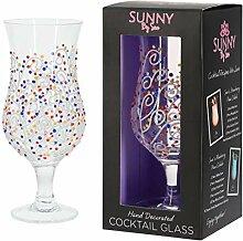 Sunny by Sue SBS109 Cocktailglas