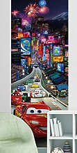 Sunny Decor - Disney - Fototapete CARS TOKYO - 73