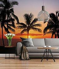 Sunny Decor - Fototapete HAWAII - 368 x 254 cm