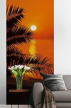 Sunny Decor - Fototapete SUNSET - 97 x 220 cm -
