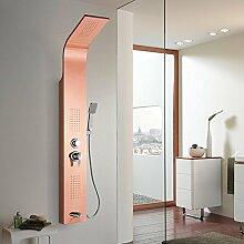 Sunny Key   Badewannen 304 Luxus-Duschwand /
