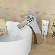 SUNNY KEY-Waschbecken Wasserhahn @ Modernen hohen