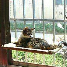 Sunny Seat Pet bett ,Fenster Montage Katze Bett ,Fensterbank Tierbett Haustier Hängematte hängend Regal SEAT