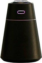 sunnymi 7 Farbe Luftbefeuchter Tasse USB Lampe