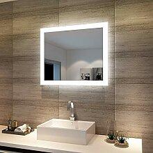 sunnyshowers Badspiegel Lichtspiegel