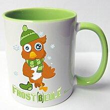 Sunnywall Auswahl Tasse Sunny die Eule owl Mug