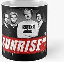 Sunrise Finland Raul Ruutu Pop Soft Haber Avenue