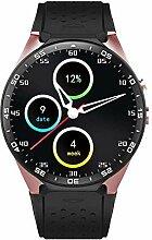 SUNROAD Intelligente Uhr Volle Runde Bildschirm